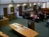 7.24.2012 Town Council Meeting