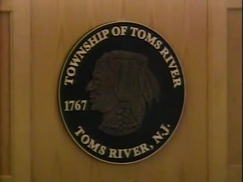 09.06.2016 Special Meeting of the Township Council