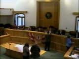 3.12.13 Town Council Meeting